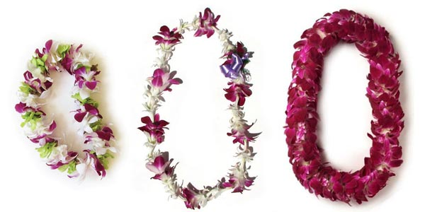 Oahu lei greetings friendly honolulu airport greeters click the book now button for your group size and select from these beautiful leis for your greeting m4hsunfo